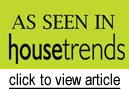 As Seen In House Trends - click here to read article